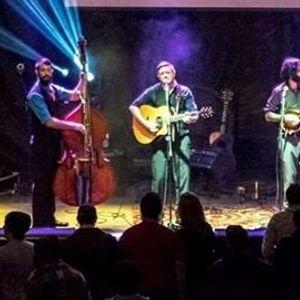 Midwest Rhythm Exchange at Flatwater