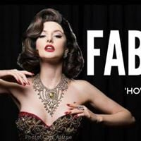 Fab &amp Fearless with Sina King - Brisbane May 7