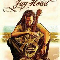 JAY HOAD - The Barker Hotel