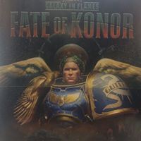 The Fate of Konor Begins