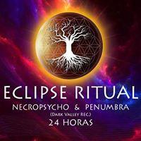 Excurso Oficial Braslia Eclipse Ritual