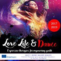 Diamo inizio alle danze con il progetto Love Life and Dance