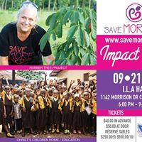 Save More Kids Annual Gala