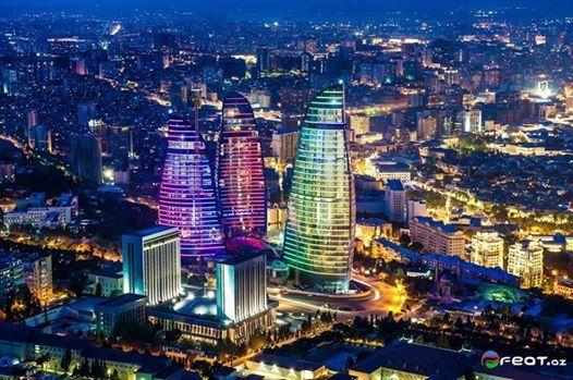 3    3 day tour in Baku 12-13-14 April