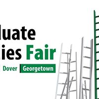 Graduate Studies Fair (Georgetown)