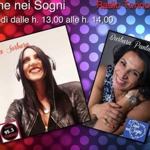 Come nei Sogni a Radio Torino FM 95.3 - Rubrica settimanale
