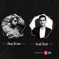 Baleno Wicked Weekends Deep Brown &amp Anish Sood