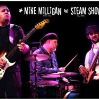 TAFFYs Eaton OH welcomes back Mike Milligan and Steam Shovel