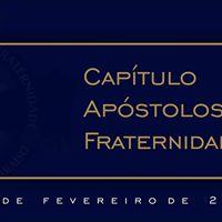 Cerimnias de Posse e Maioridade - Cap Apstolos da Fraternidade