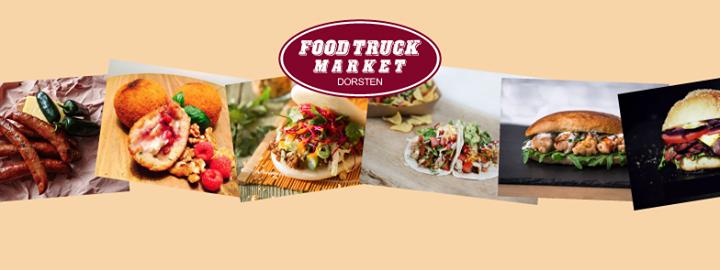 food truck market dorsten freier eintritt 02 03 juli at creativquartier f rst leopold. Black Bedroom Furniture Sets. Home Design Ideas