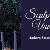 Sculpture Unveiling Barbara Sorensens Siren