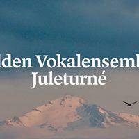 Kilden Vokalensemble - Juleturn - Barbu kirke