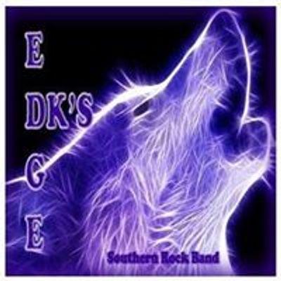 DK's Edge