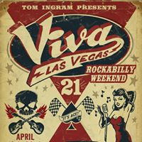 The Rayford Bros. at Viva Las Vegas