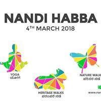 Nandi Habba Celebration