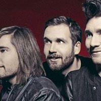Bastille - Omaha NE  Get Tickets
