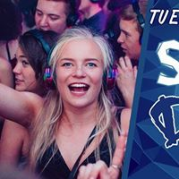 Refreshers Silent Disco
