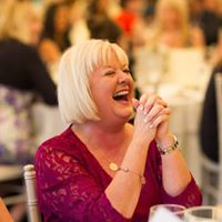Woman Who Achieves Network at The Stratford Park Hotel