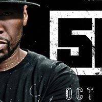 HU HOMECOMING hosted by 50 CENT  STYV SATURDAY