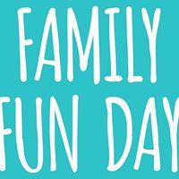 Family Fun Day 2017