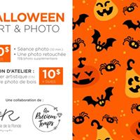 Halloween Art &amp Photo