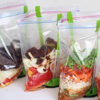 August Freezer Meal Workshop