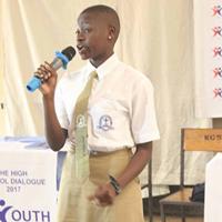 Teens SDGs Seminar 2018