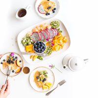 Vegan Meet &amp Mingle Dinner