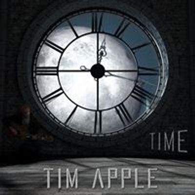 Tim Apple Music