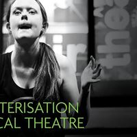 Protg Master Classes Characterisation &amp physical theatre