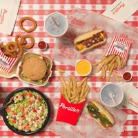 Dine-to-Donate at Portillos