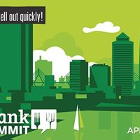 2018 Food Tank Summit (Boston) Paradox of Hunger and Obesity