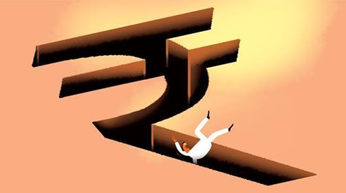 Addabaazi on Falling Rupee & Rising Fuel Price - A Discussion