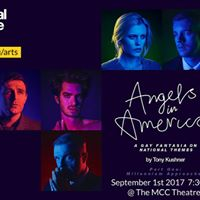 Angels in America  Part 1 Millennium Approaches