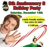 DMT 9th Anniversary &amp Holiday Party