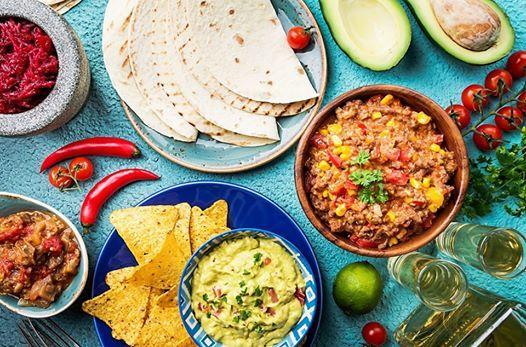 Warsztaty Kulinarne Tex Mex Kuchnia Meksykańska At
