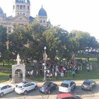 Confederate Monument Public Forum