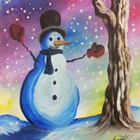 Frosty Nite