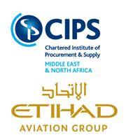 CIPS Abu Dhabi and Etihad Airways