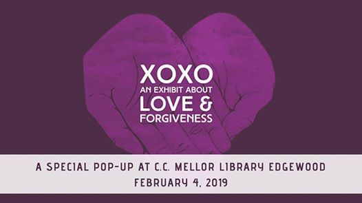 XOXO A Special Pop-Up Exhibit at CCM