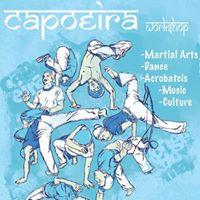 Capoeira Workshop at Om Studio