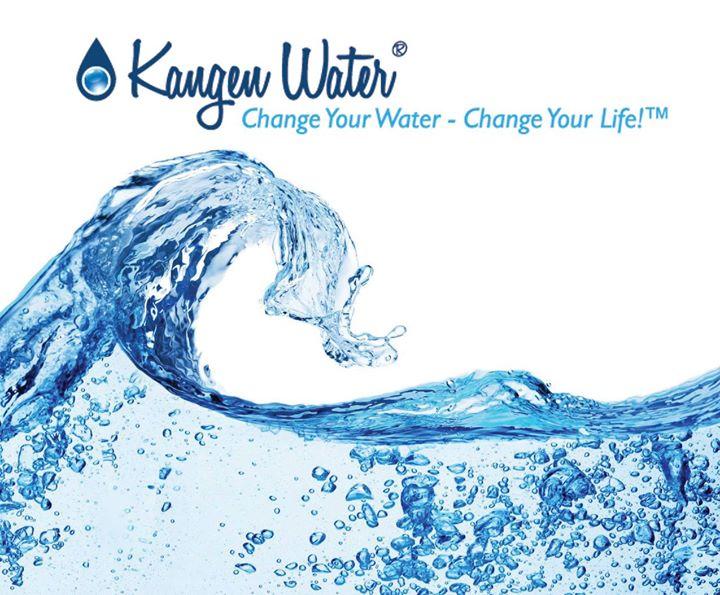kangen water better water better health at 10505