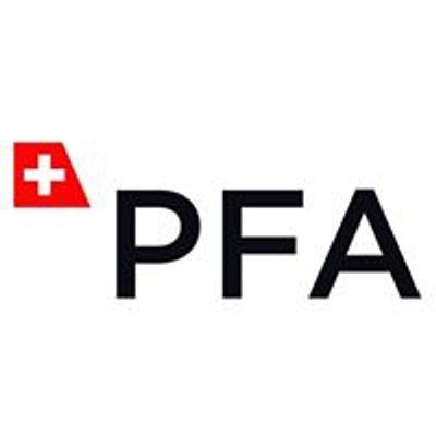 Precision Flying Association Switzerland