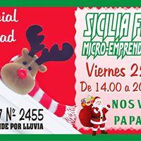 Sicilia Feria Micro Emprendedores ( 22-12 )