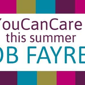 YouCanCare this summer job fayre at Home Instead Senior Care