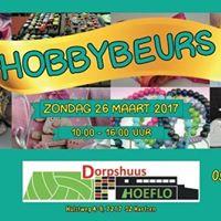 Hobbybeurs Hoeflo