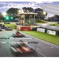 MoSoc Championship Round 4 - Rye House Raceway