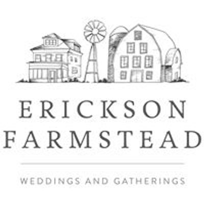 Erickson Farmstead