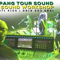 Usapang Tour Sound a Live Sound Workshop