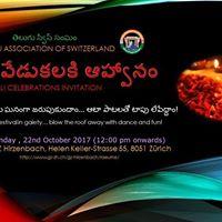 TAS Diwali Event 2017